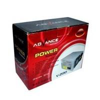 Jual Power Suplay 450W Advance (Komputer Jakarta)