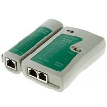 Kabel Tester Lan RJ-45 dan Rj-11(komputer Jakarta)