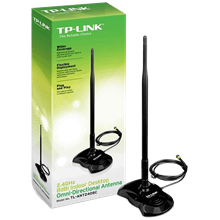 Antenna Omni TP-LINK TL-ANT2408C 2.4GHz 8dBi