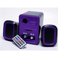 Jual Speaker Advance Duo-200 Multimedia (komputer BSD)