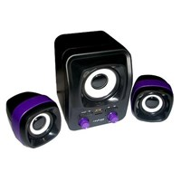 Jual Speaker Advance Duo-300 Multimedia