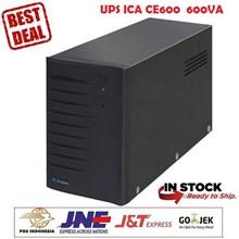 UPS ICA CE-600VA