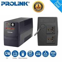 Jual UPS Prolink PRO700 Series (Komputer Bintaro)
