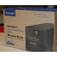 Jual UPS Prolink PRO700 Series (Komputer Bintaro) 2