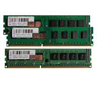 Jual Memory PC DDR3 V-GEN 2 GB PC 10600 -1333MHZ