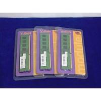 Jual Memory PC DDR3 V-GEN 2 GB PC12800 -1600MHZ