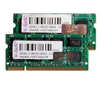 Jual Memory Laptop DDR2 V-GEN 1GB PC6400-800MHZ