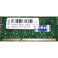 Jual Memory Laptop DDR3 V-GEN 2 GB PC10600-1333MHZ