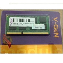 Memory Laptop DDR3L V-GEN 8 GB PC12800-1600MHZ