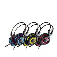 Jual Headset Keenion Kos-888 Unique Style