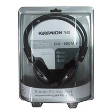 Headset Keenion CD-220MV