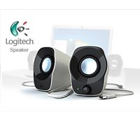 Jual Speaker Logitech Z120 Stereo (komputer Bintaro)