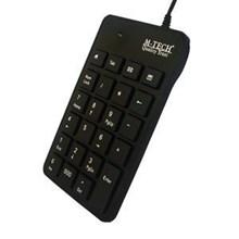Keyboard Numeric M-TECH