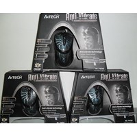 Jual Mouse Gaming Macro A4Tech X7 Spider