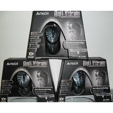 Mouse Gaming Macro A4Tech X7 Spider