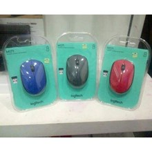 Mouse Wireless Logitech M171