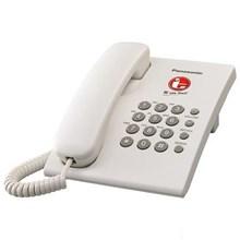 TELEPONE Panasonic KX-TS505MX Single line