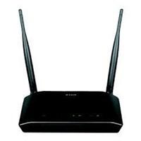 Jual MODEM ADSL WIRELESS ROUTER D-LINK DSL-2750E