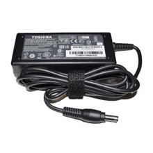 Adaptor Charger Laptop Toshiba 19V - 3.42A Original
