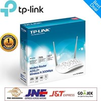 Jual Modem ADSL Wireless Router TD-W8961N