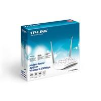 Jual Modem ADSL Wireless Router TD-W8961N (Komputer jakarta Selatan)
