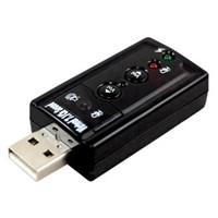 Jual USB Sound 7.1 CH ( komputer jakarta Selatan )