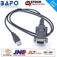 USB To Serial DB 9 Converter Bafo