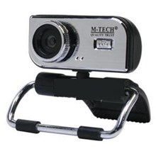 Webcam M-tech 5Mp WB-100 ( komputer Bintaro )