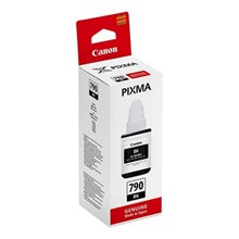 Tinta Canon BK 790 Genuine For Canon  PIXMA G1000 G2000 G2002 G3000