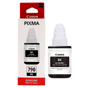 Sell Genuine Canon Ink BK 790 For Canon PIXMA G1000 G2000