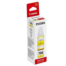 Tinta Canon Y 790 Yellow Genuine For Canon PIXMA G1000 G2000 G2002 G3000