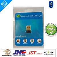 Jual Bluetooth Dongle CSR 4.0