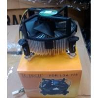 Jual Fan LGA 775 Mtech