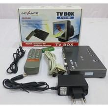 TV Tuner Advance ATV318B untuk Monitor CRT. Tabung