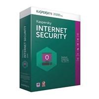 Jual KASPERSKY Internet Security 2016 1-User