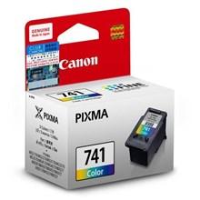 Tinta Canon CL-741 Color Ink Cartridge