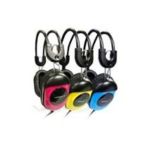 Headset Keenion KNP-78 Headphone UNIQUE STYLE  (Komputer Bintaro Pondok Indah Rempoa Ciputat Lebak bulus Pondok Pinang RS FATMAWATI Jakarta Selatan)