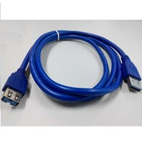 Kabel Extension USB 3.0 Male-female 1.5m