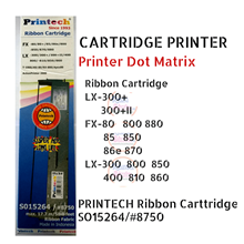 Pita Printer LX-300 Cartridge Ribbon Printech (Komputer Bintaro Pondok Indah Rempoa Ciputat Lebak bulus Pondok Pinang RS FATMAWATI Jakarta Selatan)