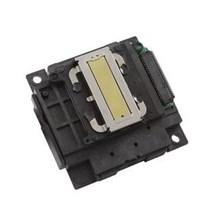 Print Head Epson L110 L210 L300 L350 L355 L550 L555 Original New ( Komputer Bintaro )