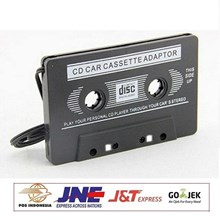 Mp3 CD Car Cassette Adaptor KASET ADAPTOR