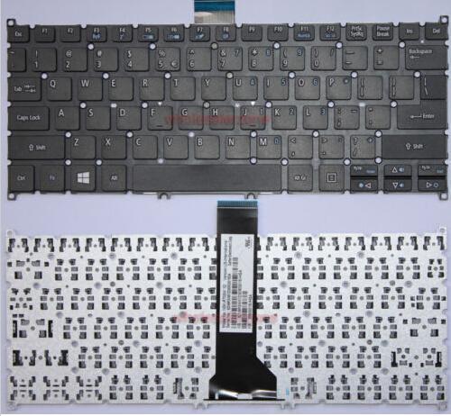 Jual Aksesoris Laptop KEYBOARD ACER V5 132 V5 121 ES1 111