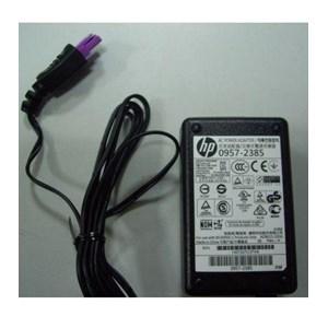 Power Supply Adaptor Printer HP Deskjet 1515 2515 2545 4515  Konektor Ungu Output 22 Volt 455mA (Komputer Bintaro Pondok Indah Rempoa Ciputat Lebak bulus Pondok Pinang RS FATMAWATI Jakarta Selatan)