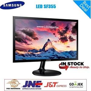 Dari LED Monitor Samsung 19 Inch SF355 Original Garansi Resmi 0