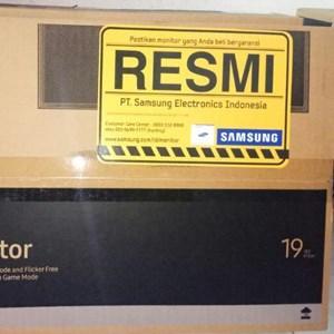 Dari LED Monitor Samsung 19 Inch SF355 Original Garansi Resmi 3