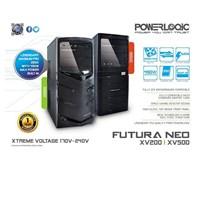 Jual Casing Komputer Power Logic Futura Neo VX200 VX500
