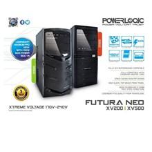 Casing Komputer Power Logic Futura Neo VX200 VX500
