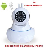 Kamera CCTV - IP Camera Onvif 720P 1.3MP Babycam