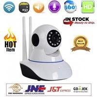 Jual Kamera CCTV - IP Camera Onvif 720P 1.3MP Babycam