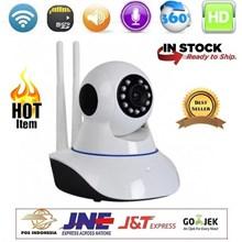 Kamera CCTV - IP Camera Onvif 720P 2 MP Babycam